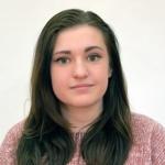 Анна Корся